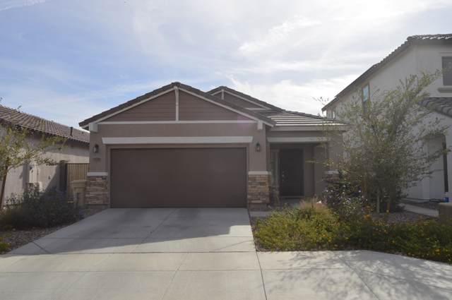 19789 W Monroe Street, Buckeye, AZ 85326 (MLS #6006079) :: Keller Williams Realty Phoenix