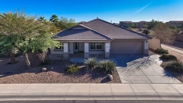 21651 N Van Loo Drive, Maricopa, AZ 85138 (MLS #6006087) :: BIG Helper Realty Group at EXP Realty