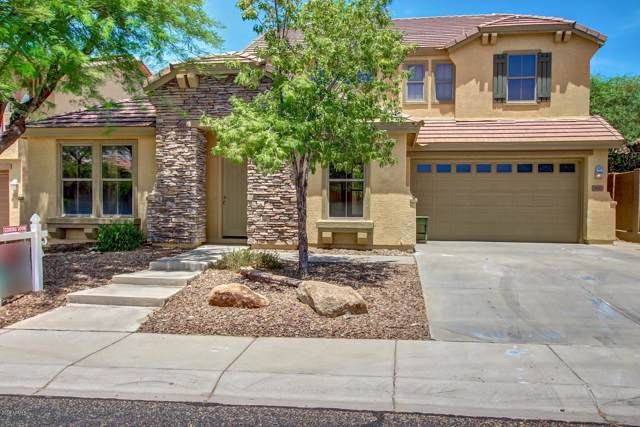 3432 W Warren Drive, Anthem, AZ 85086 (MLS #6006102) :: Yost Realty Group at RE/MAX Casa Grande