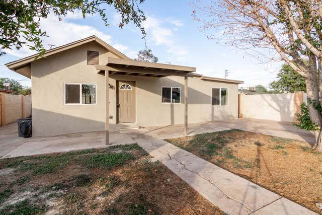 3612 W Polk Street, Phoenix, AZ 85009 (MLS #6006110) :: Cindy & Co at My Home Group