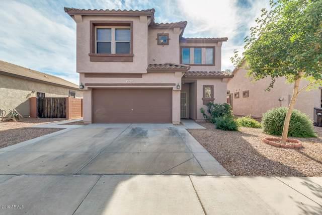 9835 E Escondido Avenue, Mesa, AZ 85208 (MLS #6006119) :: Dijkstra & Co.