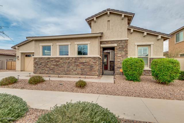 19346 E Ryan Road, Queen Creek, AZ 85142 (MLS #6006120) :: Dijkstra & Co.