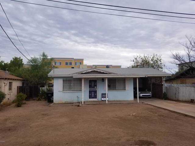 418 W 7TH Street, Tempe, AZ 85281 (MLS #6006123) :: Dijkstra & Co.