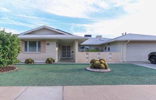 10307 W Talisman Road, Sun City, AZ 85351 (MLS #6006126) :: Occasio Realty