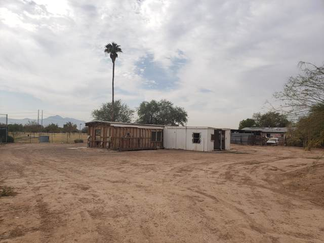 3036 S 69TH Drive, Phoenix, AZ 85043 (MLS #6006132) :: Dijkstra & Co.