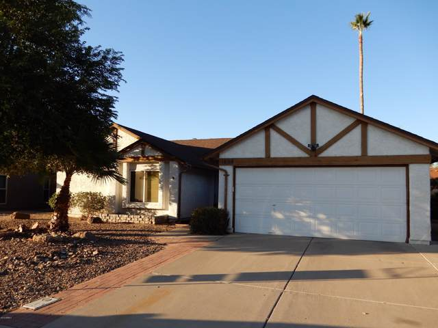 1608 W Barrow Drive, Chandler, AZ 85224 (MLS #6006135) :: Arizona 1 Real Estate Team