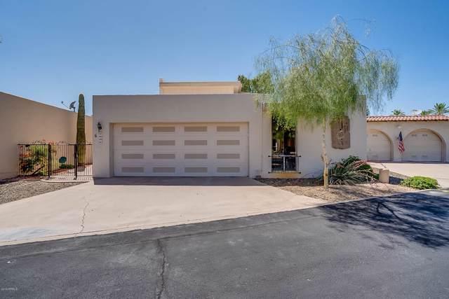 4824 E Earll Drive, Phoenix, AZ 85018 (MLS #6006140) :: Dijkstra & Co.