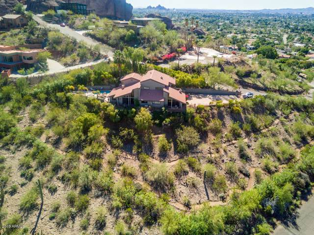4640 E Camelback Heights Way, Phoenix, AZ 85018 (MLS #6006144) :: Dijkstra & Co.
