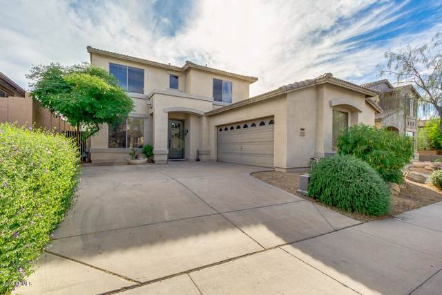 7241 E Norwood Street, Mesa, AZ 85207 (MLS #6006145) :: The Property Partners at eXp Realty