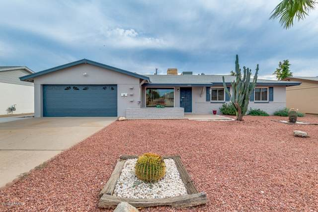 3143 W Redfield Road, Phoenix, AZ 85053 (MLS #6006147) :: Dijkstra & Co.