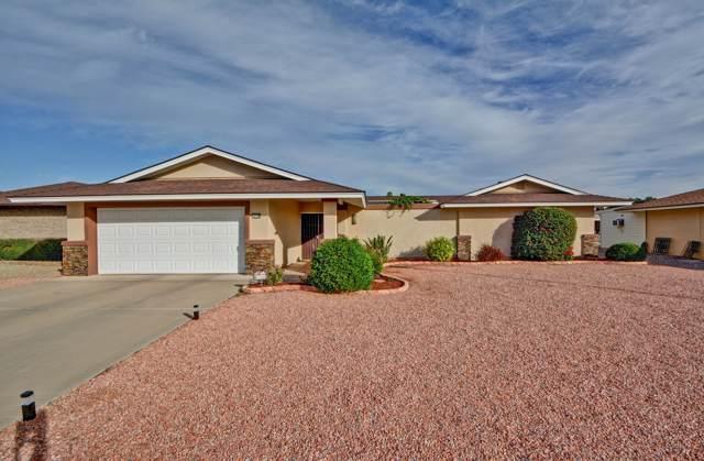 10708 W El Capitan Circle, Sun City, AZ 85351 (MLS #6006151) :: Occasio Realty