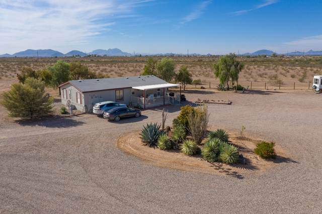 36046 W Indianola Avenue, Tonopah, AZ 85354 (MLS #6006160) :: Dijkstra & Co.