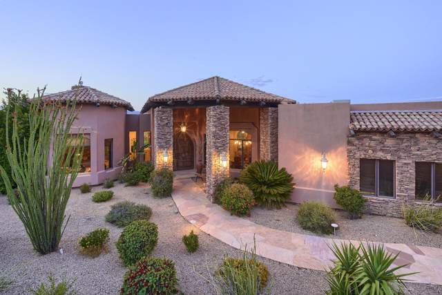 8099 E Lone Mountain Road, Scottsdale, AZ 85266 (MLS #6006161) :: Brett Tanner Home Selling Team