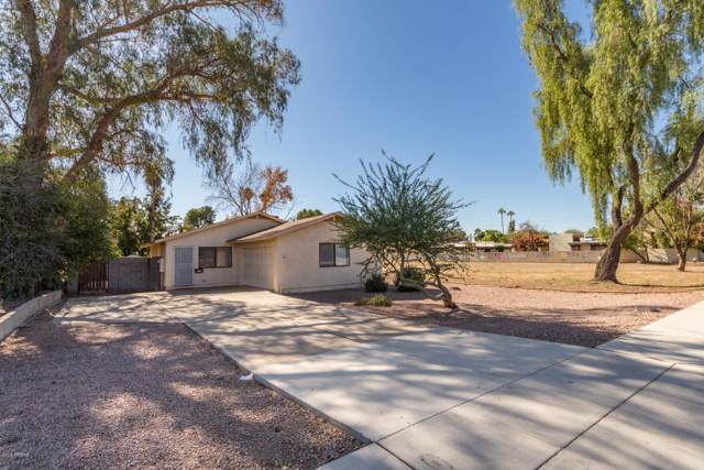 515 E Broadway Road, Tempe, AZ 85282 (MLS #6006164) :: CC & Co. Real Estate Team