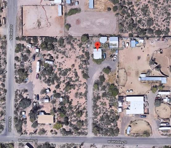 2926 W Whiteley Street, Apache Junction, AZ 85120 (MLS #6006166) :: Santizo Realty Group