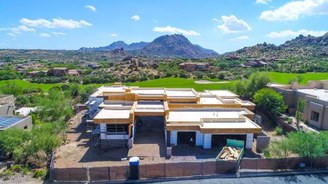 10641 E Blue Sky Drive, Scottsdale, AZ 85262 (MLS #6006171) :: Brett Tanner Home Selling Team
