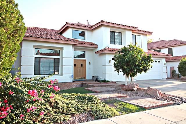 5625 W Bloomfield Road, Glendale, AZ 85304 (MLS #6006185) :: The W Group