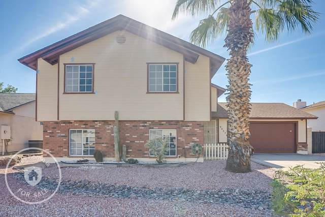 9427 E Flanders Road, Mesa, AZ 85207 (MLS #6006189) :: The Laughton Team