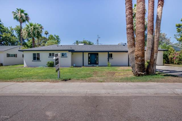 1330 E Vermont Avenue, Phoenix, AZ 85014 (MLS #6006195) :: Dijkstra & Co.