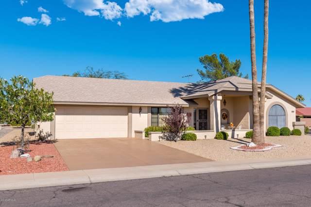 19830 N 146TH Drive, Sun City West, AZ 85375 (MLS #6006199) :: Brett Tanner Home Selling Team