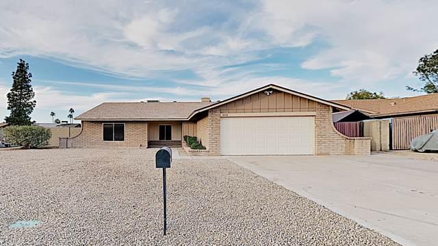 3632 W Kelton Lane, Phoenix, AZ 85053 (MLS #6006201) :: Brett Tanner Home Selling Team