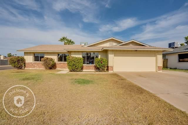 2440 E Manhatton Drive, Tempe, AZ 85282 (MLS #6006203) :: CC & Co. Real Estate Team