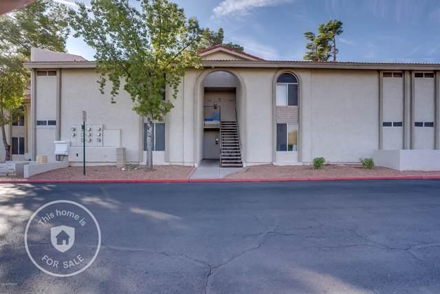 10610 S 48TH Street #2062, Phoenix, AZ 85044 (MLS #6006206) :: Keller Williams Realty Phoenix