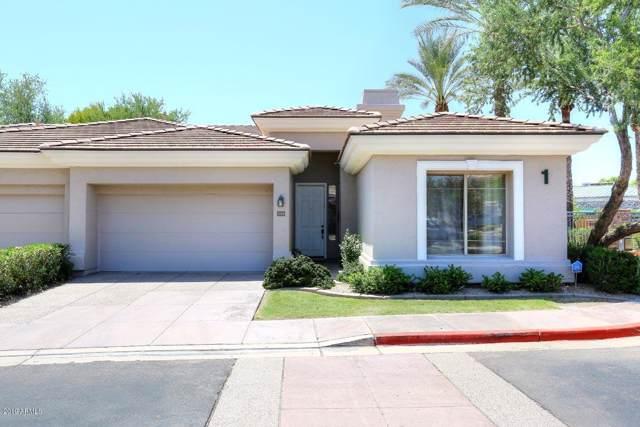 8180 E Shea Boulevard #1001, Scottsdale, AZ 85260 (MLS #6006207) :: neXGen Real Estate