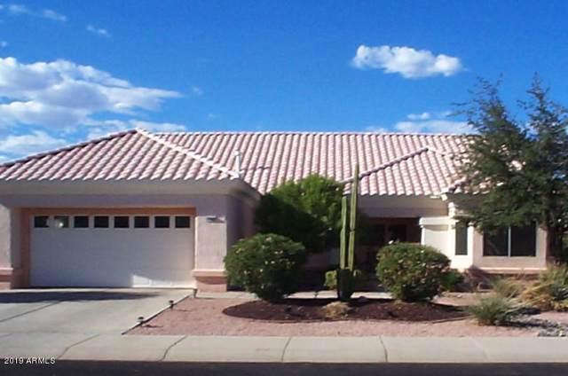14030 W Caballero Drive, Sun City West, AZ 85375 (MLS #6006212) :: Brett Tanner Home Selling Team