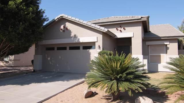 11702 W Jackson Street, Avondale, AZ 85323 (MLS #6006218) :: Brett Tanner Home Selling Team