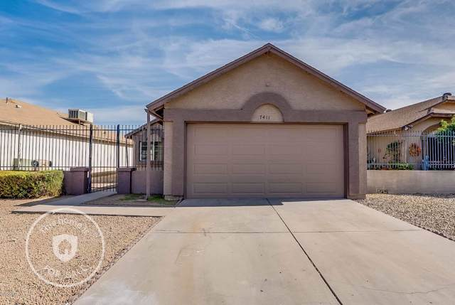 7411 N 69TH Drive, Glendale, AZ 85303 (MLS #6006220) :: The Property Partners at eXp Realty