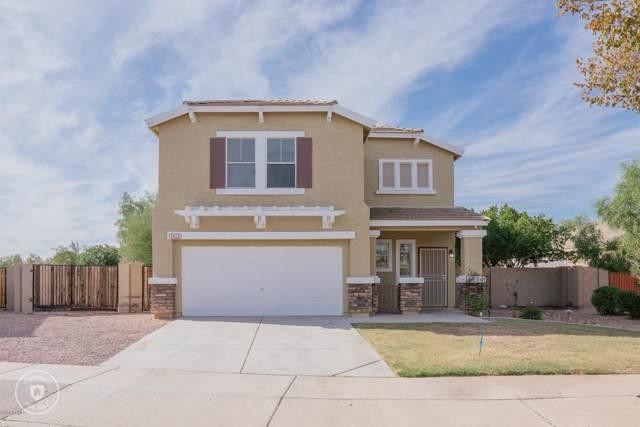 1812 S 122ND Lane, Avondale, AZ 85323 (MLS #6006224) :: The Luna Team