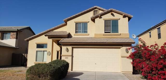 24858 W Hacienda Avenue, Buckeye, AZ 85326 (MLS #6006237) :: Dijkstra & Co.