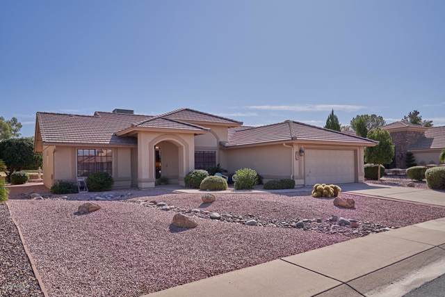 2110 Leisure World, Mesa, AZ 85206 (MLS #6006246) :: The Laughton Team