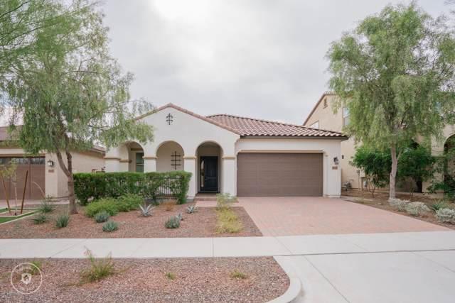 20521 W Carlton Manor, Buckeye, AZ 85396 (MLS #6006254) :: Dijkstra & Co.