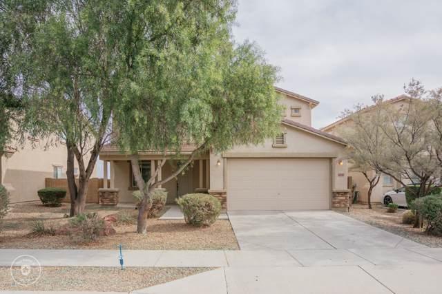 26797 N 175TH Lane, Surprise, AZ 85387 (MLS #6006257) :: Yost Realty Group at RE/MAX Casa Grande