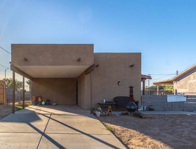 624 S 1ST Street, Avondale, AZ 85323 (MLS #6006259) :: The Luna Team