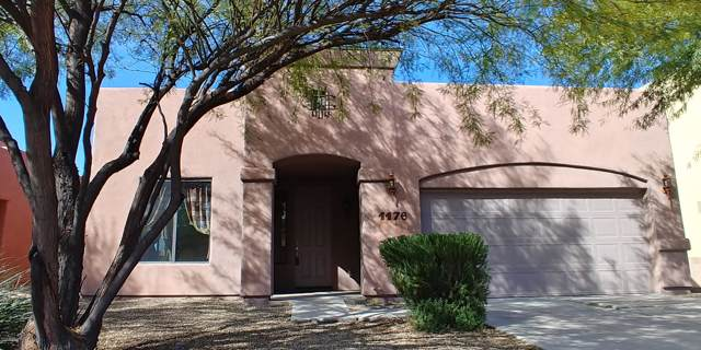1176 Horner Drive, Sierra Vista, AZ 85635 (MLS #6006262) :: Openshaw Real Estate Group in partnership with The Jesse Herfel Real Estate Group