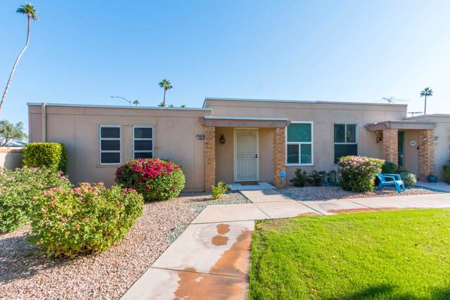 9903 W Thunderbird Boulevard, Sun City, AZ 85351 (MLS #6006267) :: neXGen Real Estate