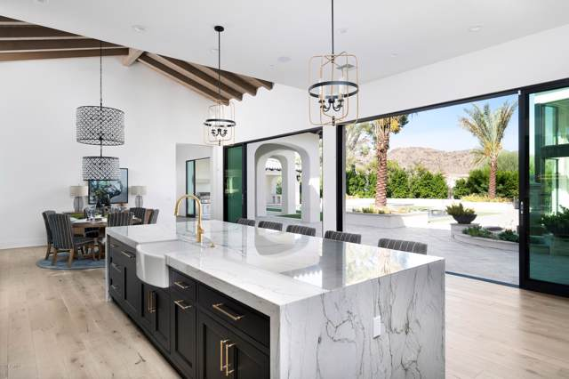 6010 E Naumann Drive, Paradise Valley, AZ 85253 (MLS #6006269) :: neXGen Real Estate