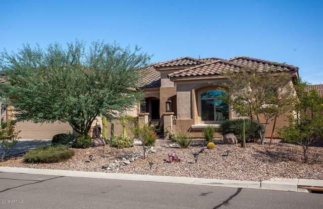 7392 W Willow Way, Florence, AZ 85132 (MLS #6006281) :: Yost Realty Group at RE/MAX Casa Grande