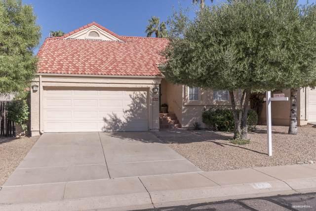 11256 E Sunnyside Drive, Scottsdale, AZ 85259 (MLS #6006282) :: Selling AZ Homes Team