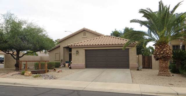 2929 S Esmeralda, Mesa, AZ 85212 (MLS #6006287) :: The Laughton Team