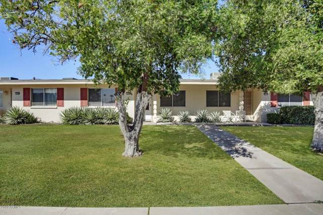 12612 N 105TH Avenue, Sun City, AZ 85351 (MLS #6006291) :: The Everest Team at eXp Realty