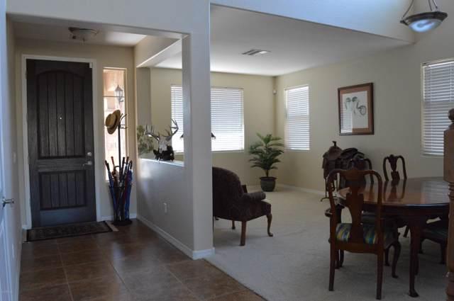 1124 E E Gabrilla Drive, Casa Grande, AZ 85122 (MLS #6006302) :: Kortright Group - West USA Realty