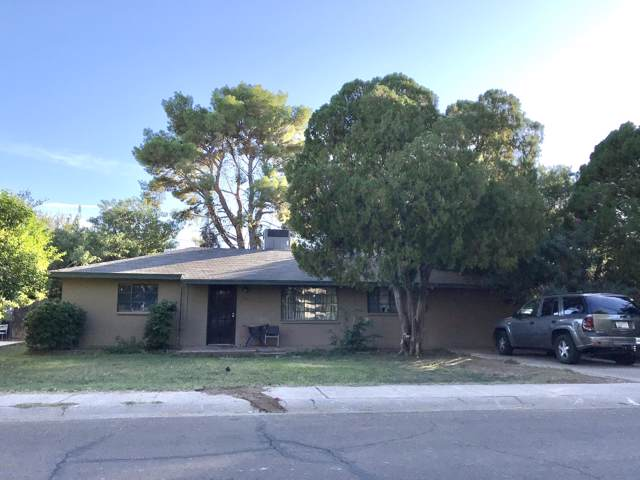 1443 E Cedar Street, Tempe, AZ 85281 (MLS #6006303) :: The J Group Real Estate | eXp Realty