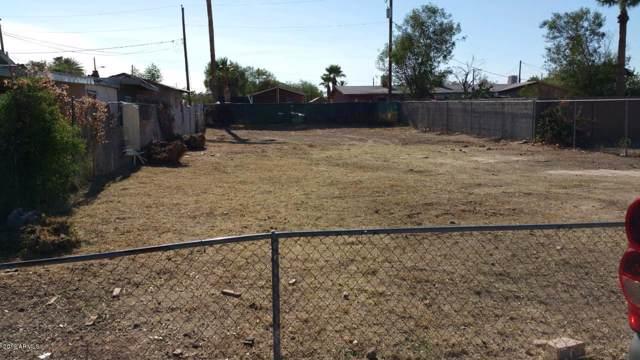 8836 S Avenidia Del Yaqui Street, Guadalupe, AZ 85283 (MLS #6006310) :: The Kenny Klaus Team