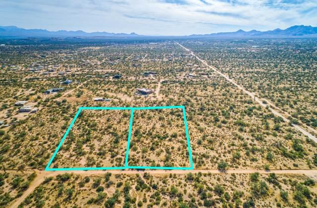 16100 E Wildcat Drive, Scottsdale, AZ 85262 (MLS #6006315) :: The Laughton Team
