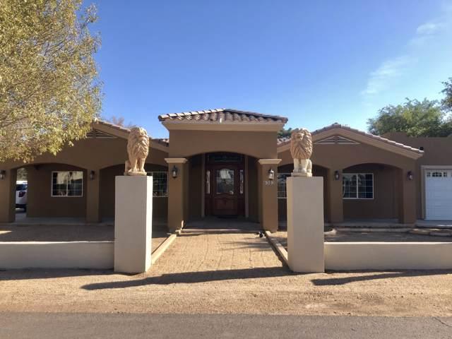 6303 N 65TH Drive, Glendale, AZ 85301 (MLS #6006331) :: The Kenny Klaus Team
