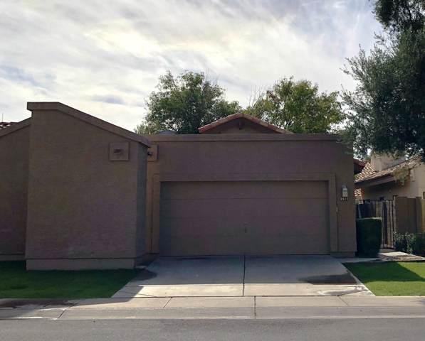 2311 W Comstock Drive, Chandler, AZ 85224 (MLS #6006334) :: Lifestyle Partners Team